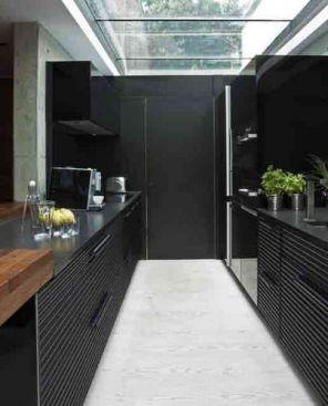 Contoh Desain Dapur Kecil