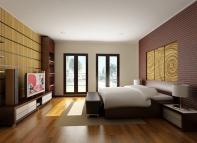 desain desain kamar tidur minimalis terbaru