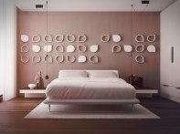 desain kamar tidur minimalis 2014