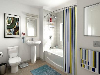 foto desain-kamar-mandi minimalis