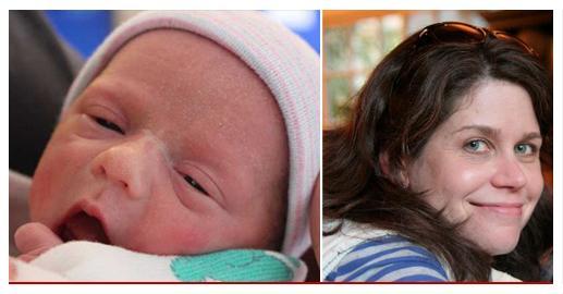 Bayi lahir selamat dari ibu yang koma