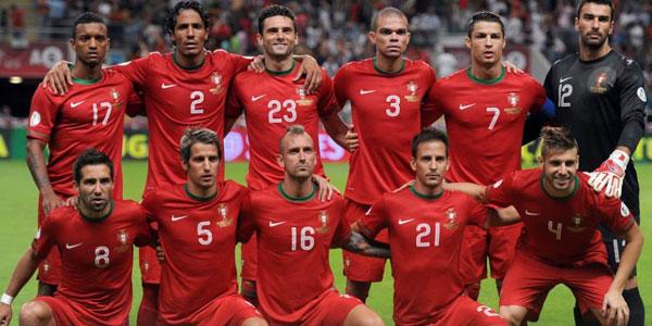 Daftar Nama Pemain Portugal Piala Dunia 2014 Brazil