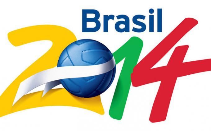Jadwal Piala Dunia Brasil 2014