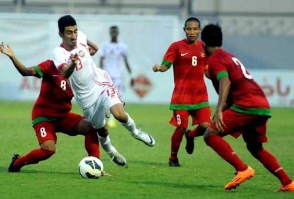 Jadwal Timnas U-19 vs Yaman U-19 23 Mei 2013 Live SCTV
