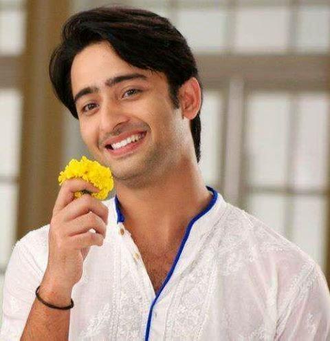 Pemeran Arjuna di serial Mahabharata