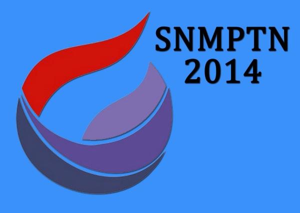 Pengumuman hasil SNMPTN 2014