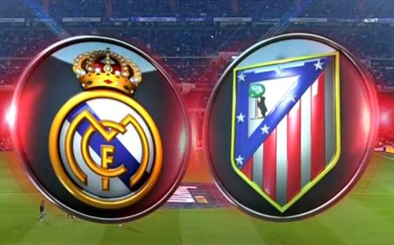 Prediksi Real Madrid vs Atletico Madrid Final Liga champion 2014