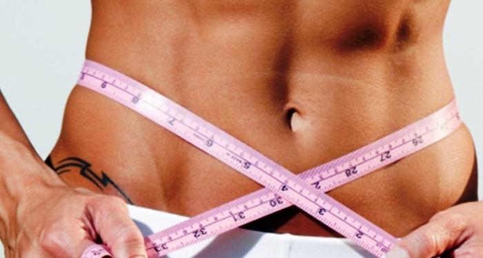 Cara mengecilkan perut secara alami dan mudah | Mencuat dot Com
