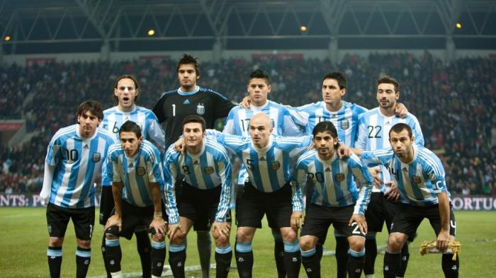 daftar pemain skuad timnas argentina piala dunia 2014