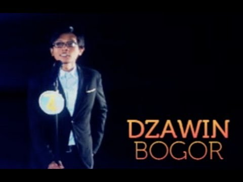 Dzawin Stand Up Comedy 4