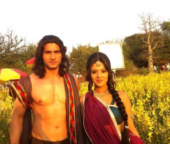 Foto Karna Mahabharata