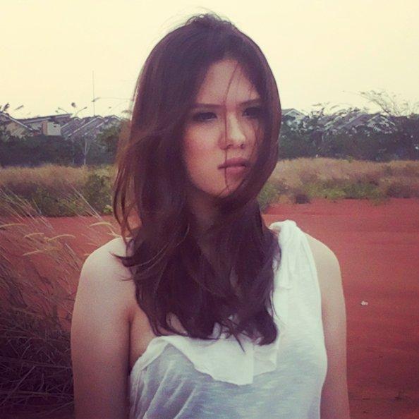 Foto-Michelle-Joan-Pemain-Ganteng-Ganteng-Serigala