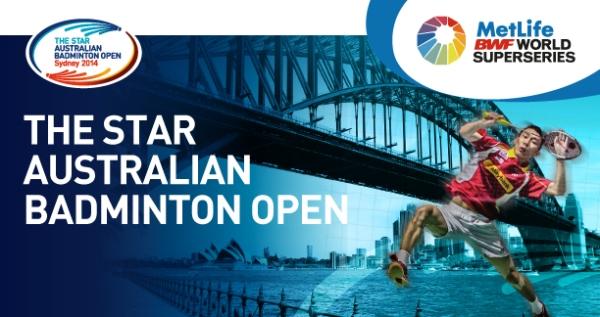 Hasil Australian Open 2014