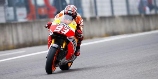 Hasl Motogp sirkuit Mugello Italia Marquez juara