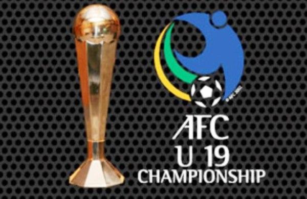 Jadwal Piala Asia U-19 Timnas  Indonesia