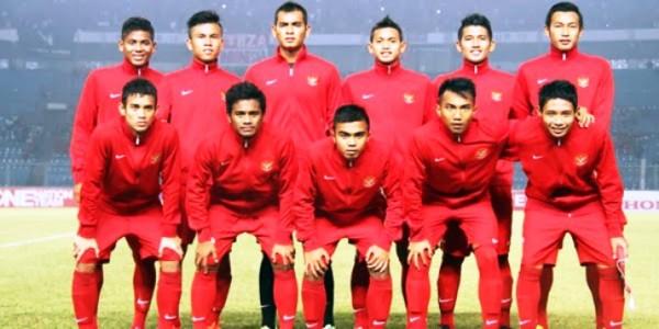Jadwal Timnas U-19 Tour Nusantara Jilid II