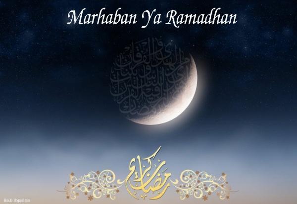 kapan awal puasa ramadhan 1434 h 2014 M