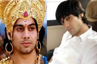 Foto dan Profil Lavanya Bhardwaj pemeran Sadewa Mahabharata ANTV