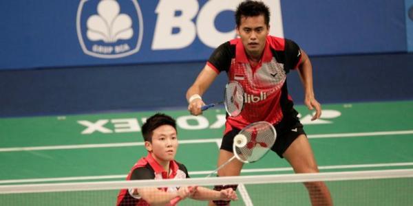 Live Streaming Perempat final Indonesia open 2014