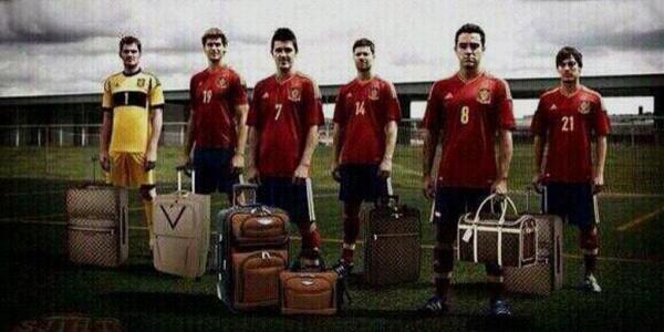 Meme Lucu Spanyol