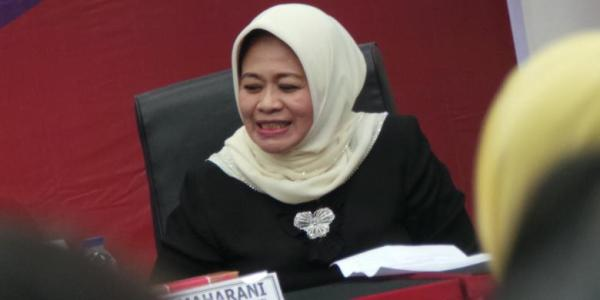Direktur Megawati Institute Musdah Mulia