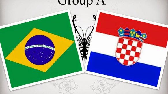 nonton online Brasil vs Kroasia Nanti Malam