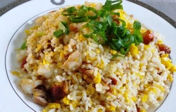 Resep dan Cara membuat nasi goreng spesial