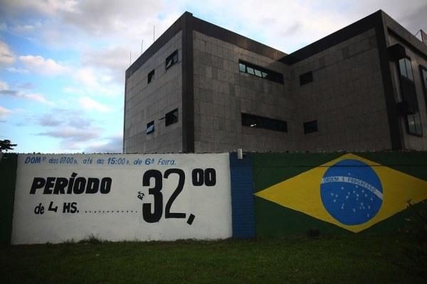 Sisi lain Piala Dunia Brazil 9