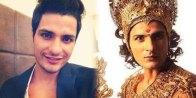 Vin Rana Pemeran nakula Mahabharata ANTV