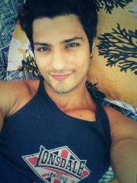 Vin Rana Selfie