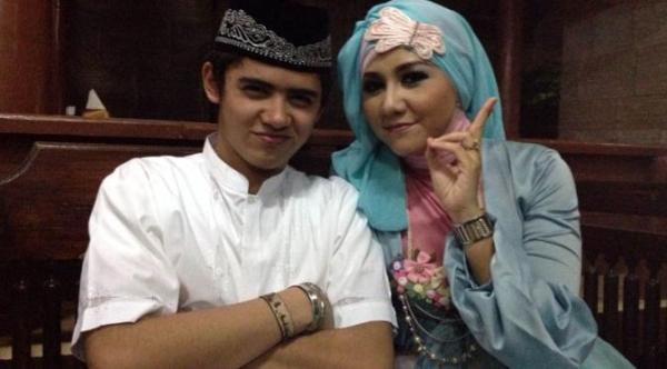 Aliando Syarief Rilis Single Lagu Religi Ramadhan