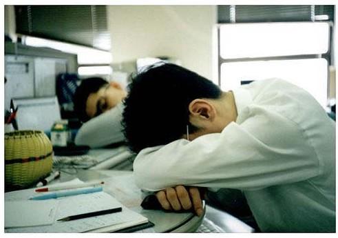 Cara agar puasa tidak lemas dan ngantuk