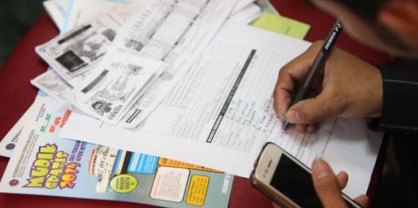 Cara pendaftaran Mudik Gratis kemenhub 2014