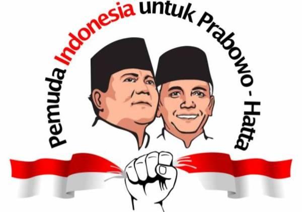 DP BBM Prabowo Hatta