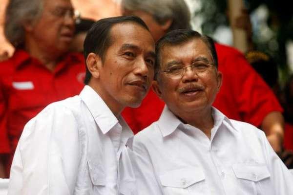 Fatwa Haram memilih Jokowi JK FUUI