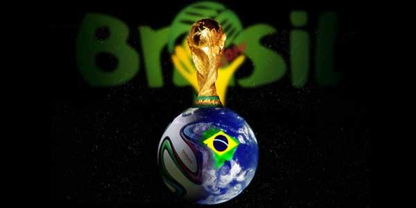 Jadwal Semifinal Piala Dunia 2014 Rabu dan Kamis Dini Hari