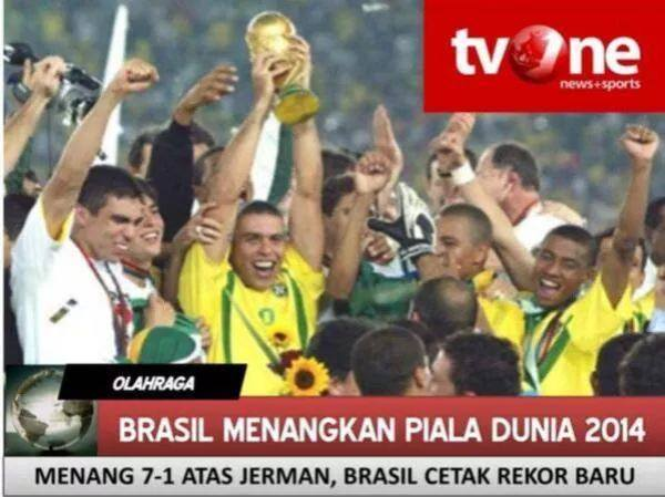 meme tv one lucu