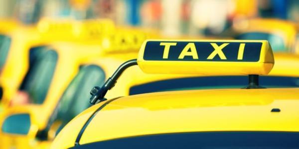 Taksi termahal di dunia