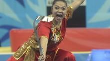 Daftar Perolehan Medali Asian Games 2014