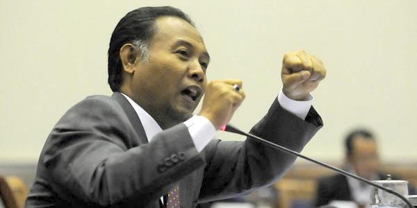 Bambang Widjojanto ditangkap bareskrim