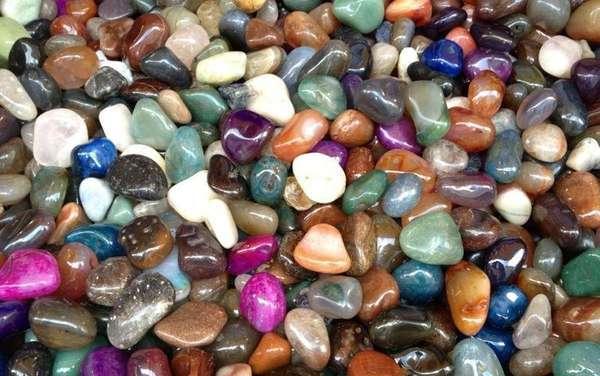 Cara Membedakan batu akik asli dan palsu