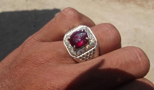 Jenis Batu cincin yang paling Poluler di Indonesia