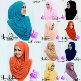 Grosir Hijab Murah Tanah Abang